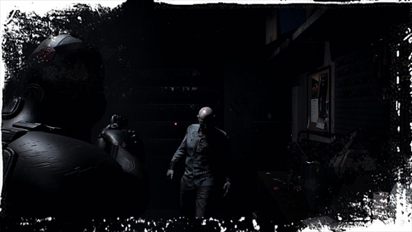 Daymare: 1998 aims to reignite true survival horror on Kickstarter