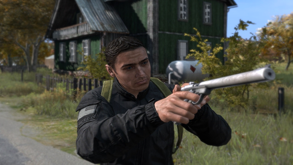 DayZ will not be finished until 2016, will increase in price