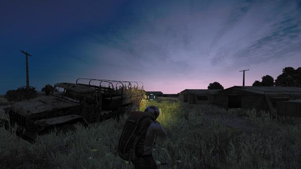 DayZ Standalone Bohemia Interactive