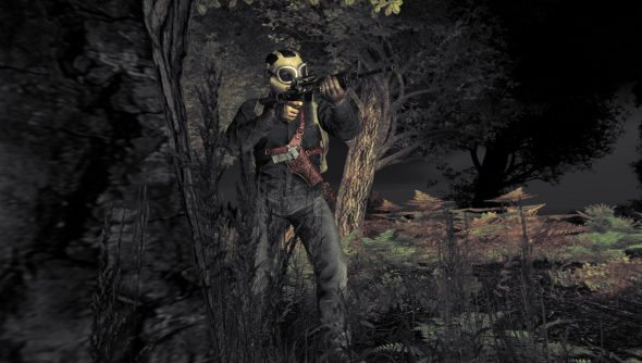 DayZ launches on Steam Early Access