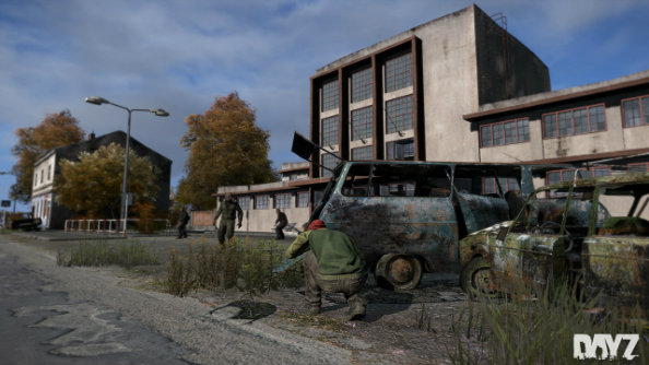 DayZ's lead producer Brian Hicks on update 0.58 and the long road to leaving Early Access