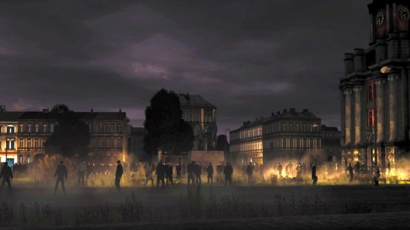 DayZ: five things we want to see in Bohemia's open-world apocalypse