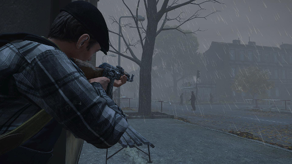 DayZ loses another creative director