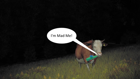 dayz mad cow disease prion disease bohemia interactive cars vehicles
