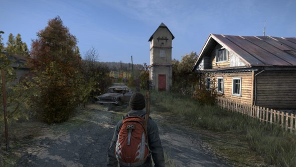 DayZ has sold one million copies on Steam to date.