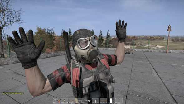 dayz twitch youtube brian hicks bohemia interactive