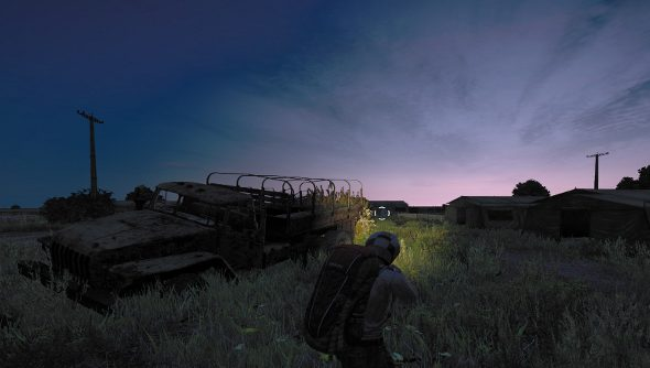 Nearly 800,000 copies of DayZ sold in under a month