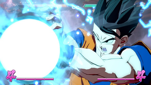 Dragon Ball FighterZ's accessible combat lets everyone go Super Saiyan