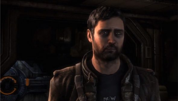dead-space-3-isaac-frown