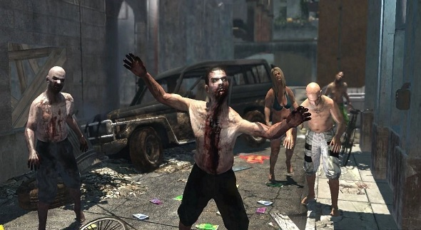 Dead Island 2007