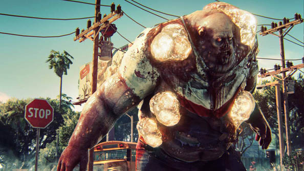 Dead Island 2 Unreal Engine 4 Yager