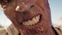 Dead Island 2: oh, yuck. Come on.