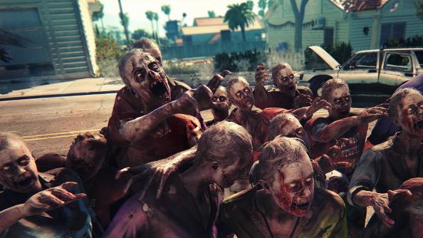Dead Island 2 steam page
