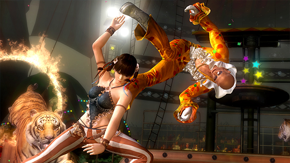 dead or alive 5 support doa 6