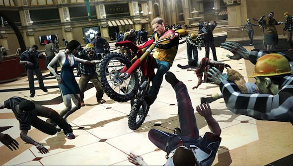Dead Rising 2 moving to Steamworks
