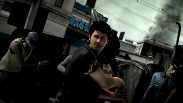 Dead Rising 3 Capcom