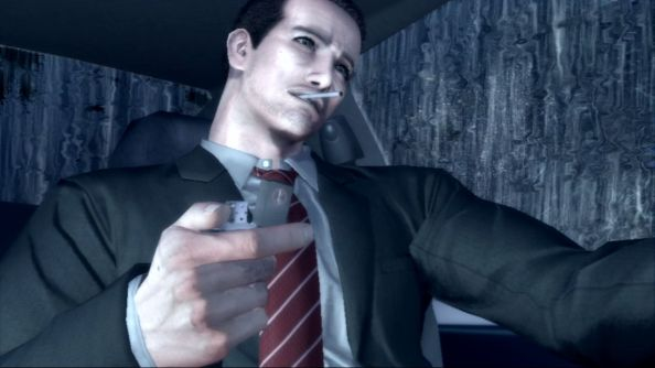 "Deadly Premonition PC port locked at 720p, leaves creator ""embarrassed"""