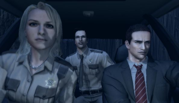 Deadly Premonition is coming to the PC according to a mug of coffee