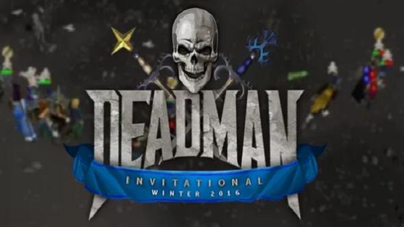 Deadman Invitational