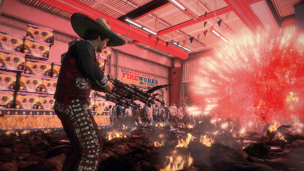 It begins: the Steam Summer Sale has arrived and even Dead Rising 3 is getting in on the action