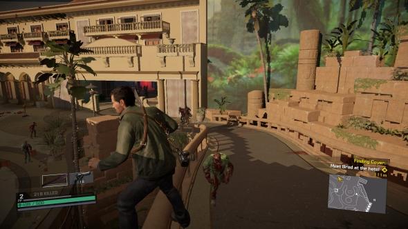 Dead Rising 4 PC low settings