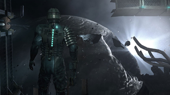 Scare yourself for free: Dead Space costs nothing on Origin until May 8th