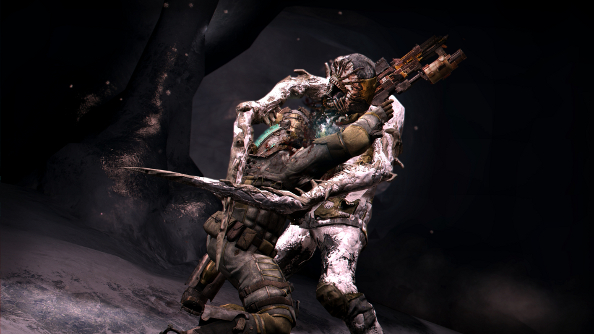 Dead Space might come back