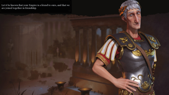 Civ 6 guide dealing with leaders