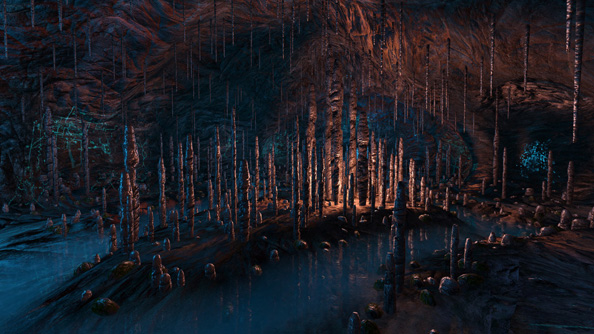 Walking simulator Dear Esther to step up to the stage for play adaptation