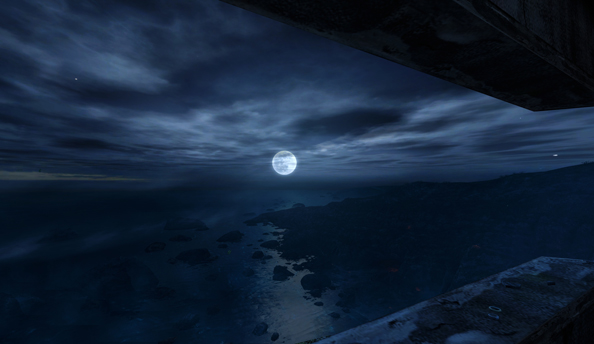 Dear Esther devs The Chinese Room aren't happy about the current digital refund system