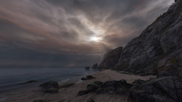 Dear Esther reaches 250,000 sales following Steam Summer Sale discount