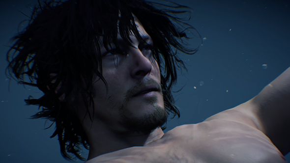 death stranding gameplay details
