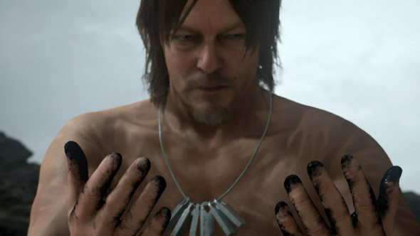 Death Stranding won't be at E3 2017