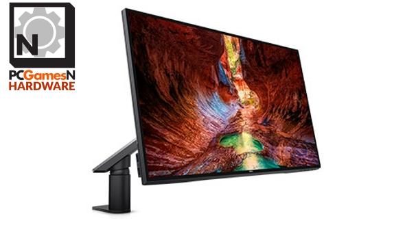 Dell U2717DA review