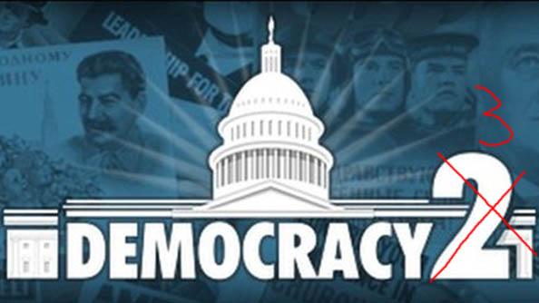 Democracy 3 is bringing the series up to date with an overhaul of its systems in light of the recession and its interface