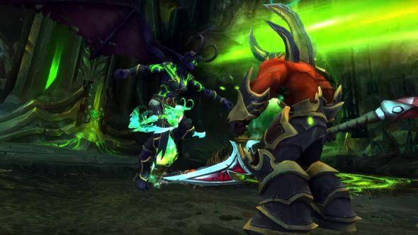 Demon Hunters Legion