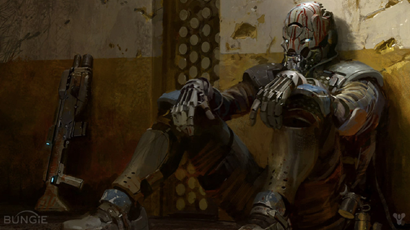 """Destiny PC version not ruled out: """"We have a lot of appetite to build that experience"""""""