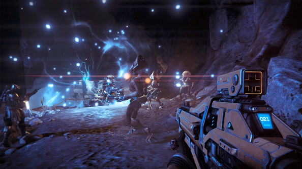 Destiny isn't on PC yet, but you can play all of these other games and pretend that it is