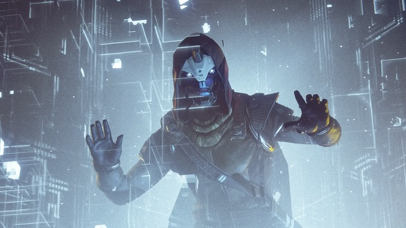 Destiny 2 pre-loads are live on Battle.net