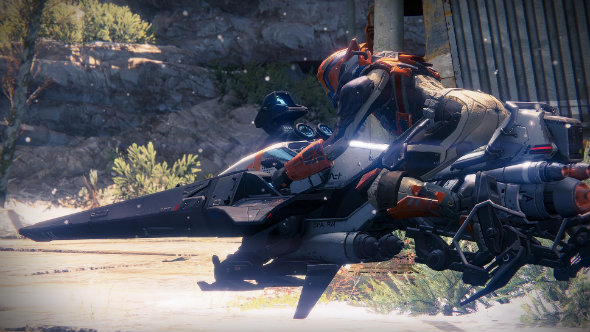 Destiny 2 could be coming to PC