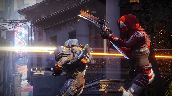 Destiny 2 was rebooted 16 months before release, says Kotaku's Jason Schreier