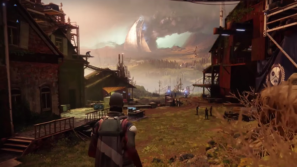 Destiny 2 The Farm