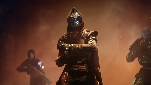 Destiny 2 Is Going To Have A New Weekly Activity Called A