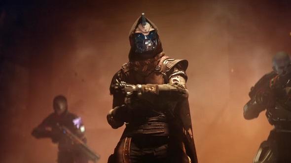 Destiny 2 campaign