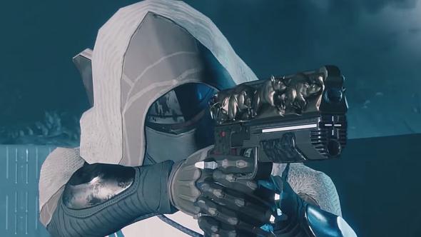 Destiny 2's Exotics get a facelift – here's your new Rat