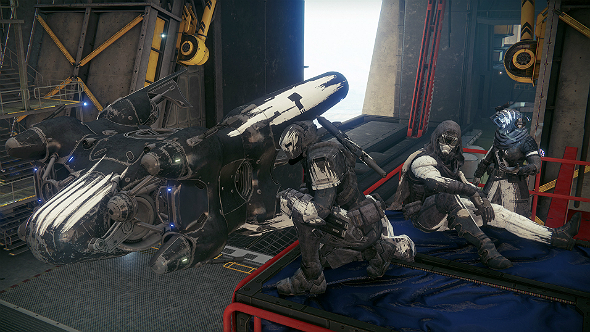 "Bungie apologise for ""a lapse in communication"" over season 2"