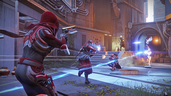 destiny 2 fall expansion new game mode