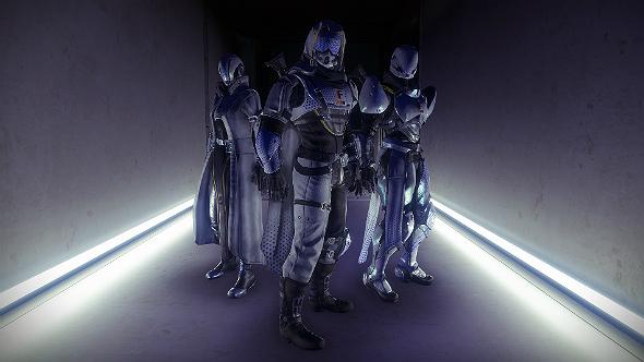 destiny 2 future war cult faction rally new gear