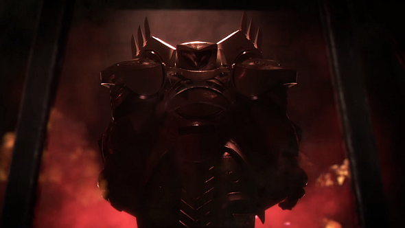 Primus Ghaul, probably Destiny 2's first big bad