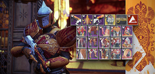 New Monarchy season three